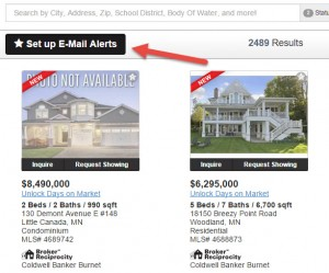 Plano Real Estate