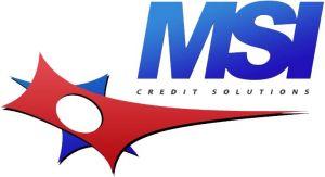 MSI Credit Repair